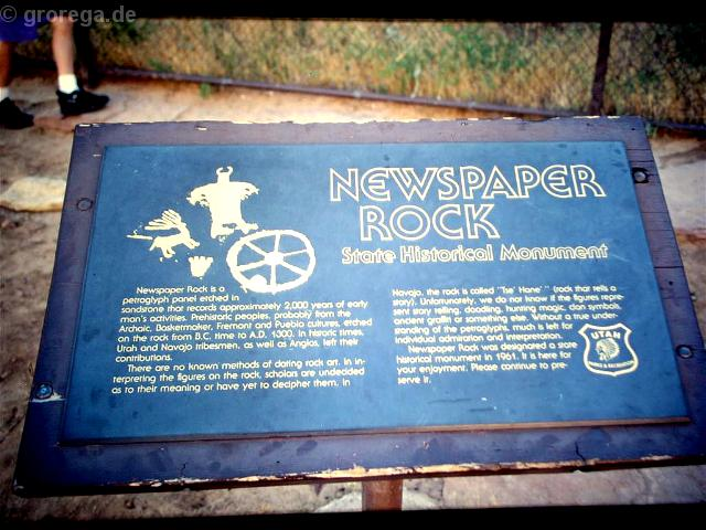Newspaper Rock1