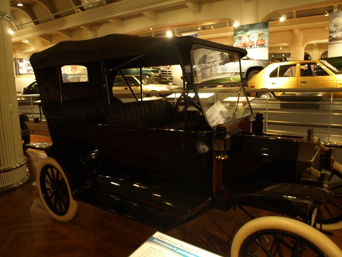 Ford Museum8