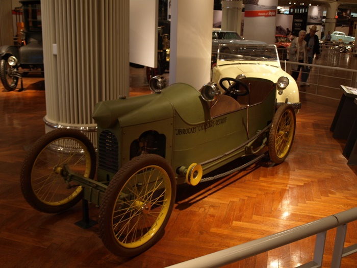 Ford Museum9