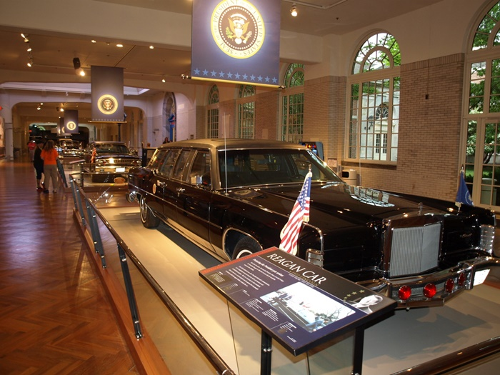 Ford Museum13
